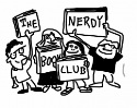 "=""Member of the Nerdy Book Club"""