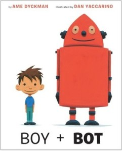 boy bot cover
