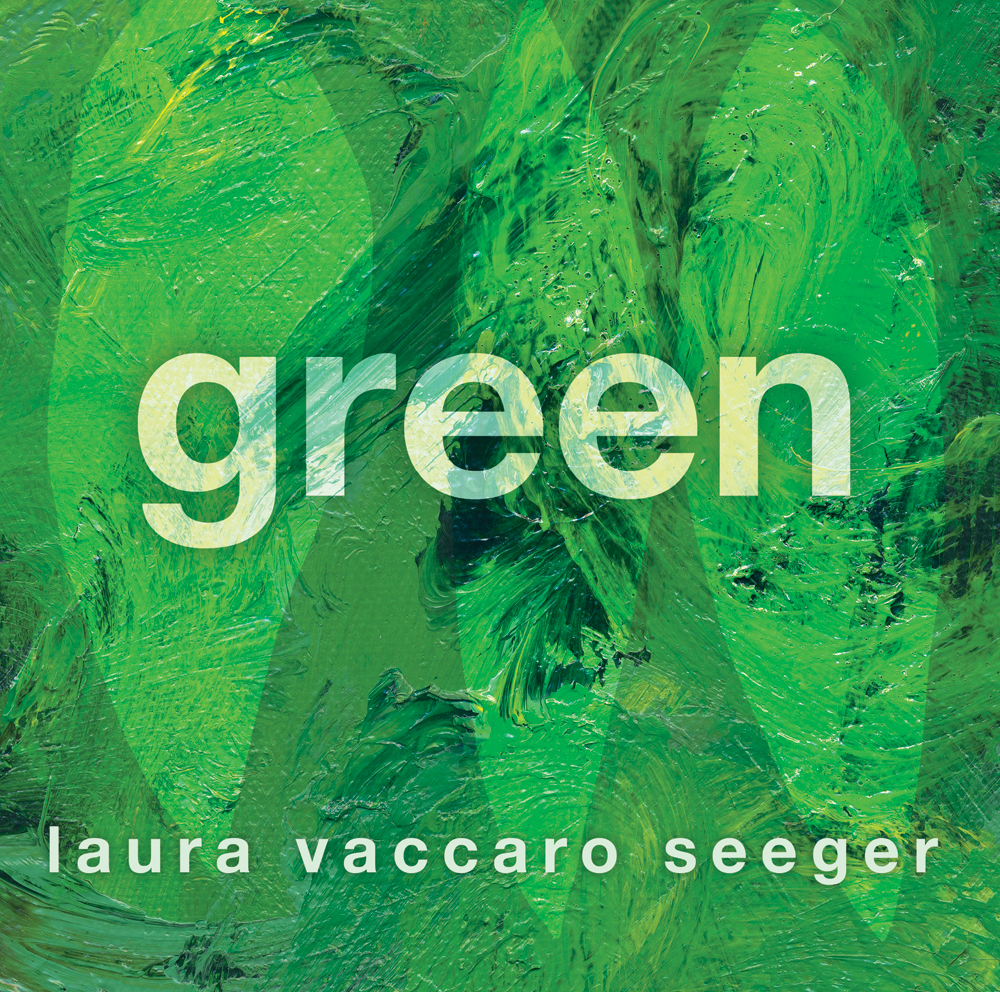 The Wearing o' the Green: Ten Great Books with Green ...