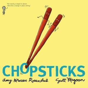 chopsticks rosenthall