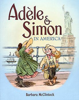 adele and simon in america