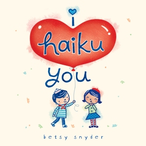 I HAIKU YOU_COVER