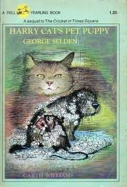 harry cats pet puppy