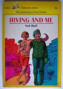irving and me