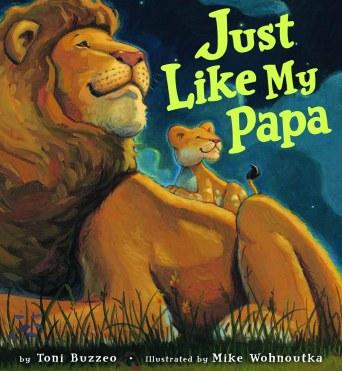 Buzzeo_Just Like My Papa (2)
