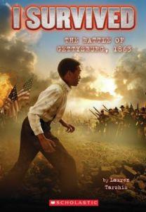 I survived gettysburg