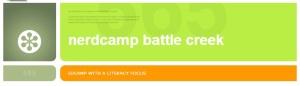 For more information visit the nErDcamp website.