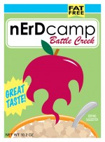 nErDcamp Battle Creek