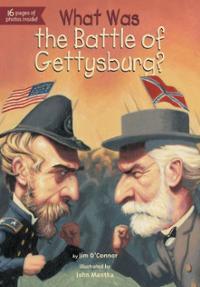 what-was-battle-gettysburg-jim-oconnor