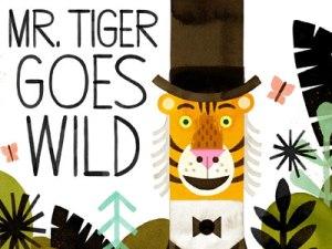Mr-Tiger