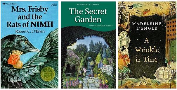 NIMH Secret Garden Wrinkle