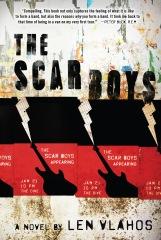 SCAR BOYS  FINALCOVER
