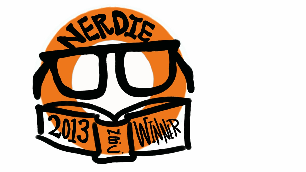 2014 middle grade fiction nerdies