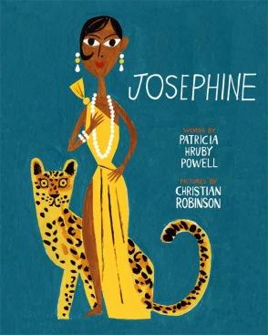 Josephine cover