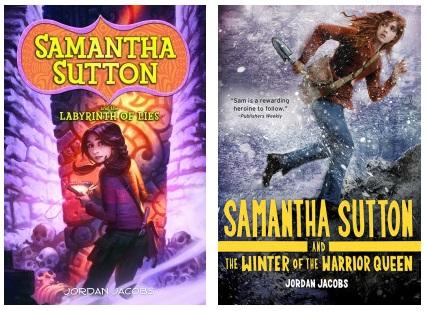 Samantha Sutton