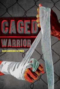 Caged Warrior copy