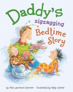 Daddy's zigzagging copy