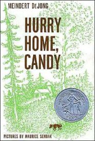 Hurry Home Candy