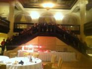 The Nerdy Book Club Gathers to Celebrate