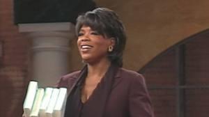 Oprah #2