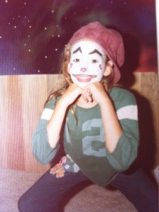 me, circa, 1978