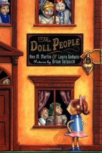 doll people