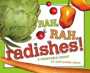 Rah! Rah! Radishes