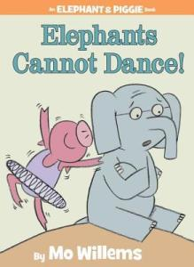 Elephants Cannot Dance