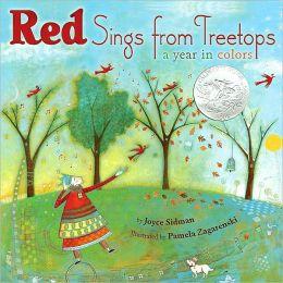 Red Sings