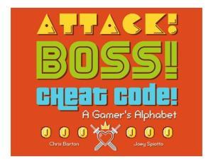 attack boss