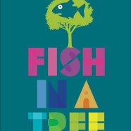 Cover reveal fish in a tree by lynda mullaly hunt nerdy for Fish in a tree by lynda mullaly hunt