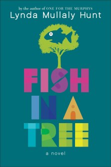 fish in a tree - final cover