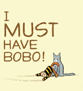 I Must Have Bobo