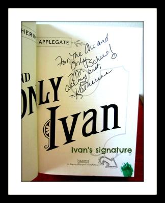 signed ivan