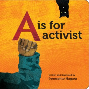 a is for activism