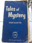 Tales of mystery Poe