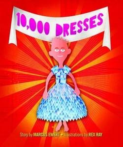 10000 Dresses