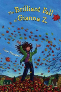brilliant fall of gianna z