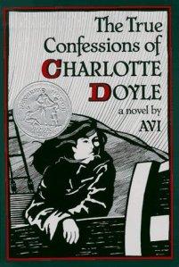 charlotte doyle