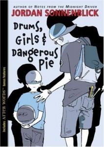 Drums, Girls