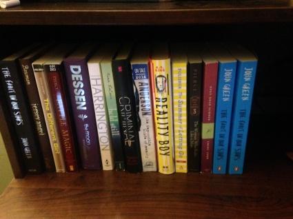 Gift Bookshelf