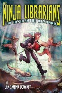 ninja librarians