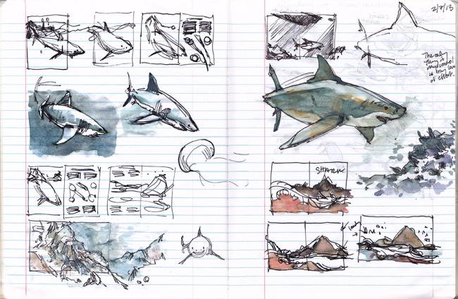 ROY_SHARKSSketchbook1