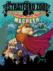 stratford zoo presents macbeth