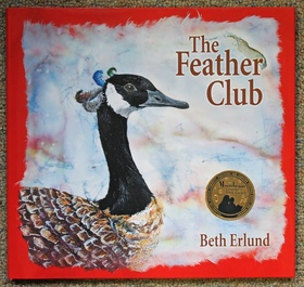 the feather club