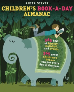 childrens book a day almanac