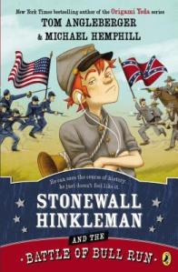 Stonewall Hinkleman