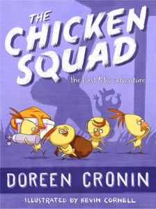 chicken squad