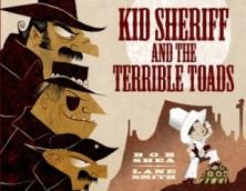 kid sheriff