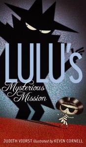 lulus mysterious mission